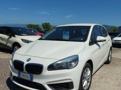 usata BMW 214 Active Tourer d Luxury