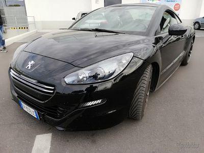 usado Peugeot RCZ - 2013