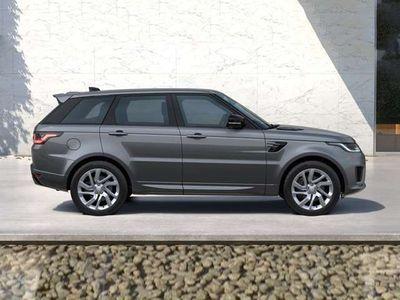usata Land Rover Range Rover Sport Range Rover Sport 3.0D SDV6 HSE DYNAMIC