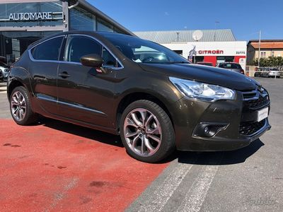 usata DS Automobiles DS4 DS 4 2.0 HDi 160 Sport Chic