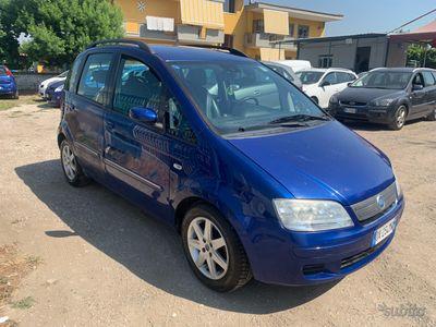 usata Fiat Idea 1.4 95CV Emotion 2006