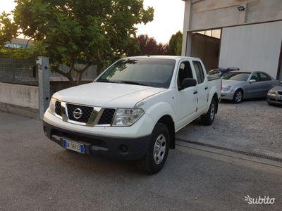 usata Nissan Navara 2,5 diesel