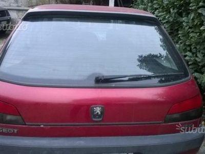second-hand Peugeot 306 - 1997