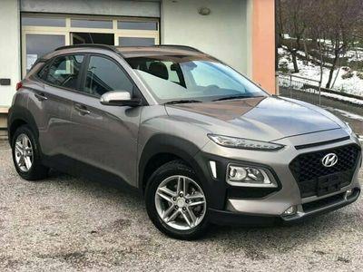 usata Hyundai Kona 1.0 full