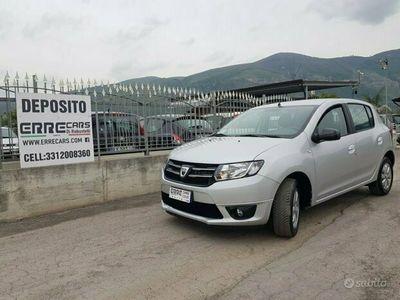 usata Dacia Sandero - 2015- 1.5 DIESEL -