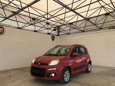 usata Fiat Panda 1.2 69 CV Lounge - AZIENDALE