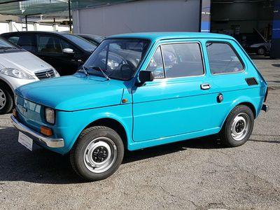käytetty Fiat 126 650