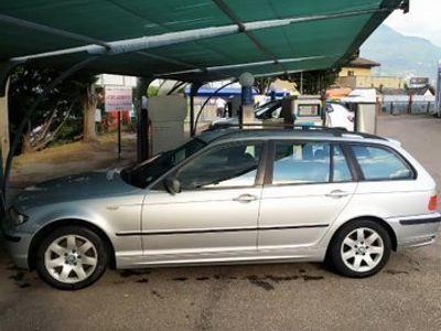 usata BMW 2002 Serie 3 (E46) -
