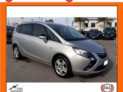 usata Opel Zafira Tourer 2.0 CDTI 165 CV ELECTIVE AUTO