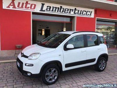 gebraucht Fiat Panda 4x4 1.3 MJT S&S