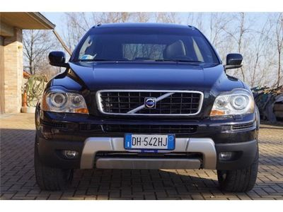 käytetty Volvo XC90 2.4 D5 185 CV AWD Sport