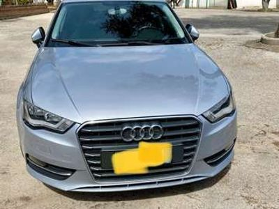 usata Audi A3 SPB 1.6 TDI clean diesel S tronic Att