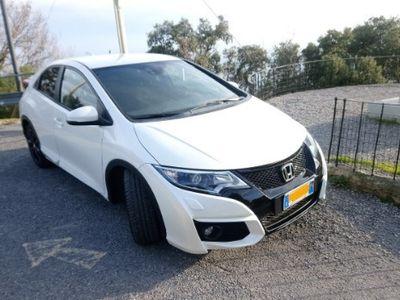 usata Honda Civic 1.6 i-DTEC Sport Connect (Diesel 120 C