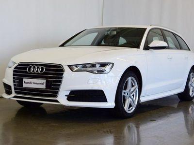 brugt Audi A6 Avant 2.0 TDI 190 CV ultra S tronic