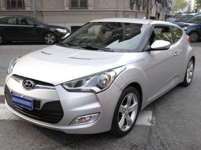 gebraucht Hyundai Veloster 1.6 GDI Comfort IMPIANTO GPL!!!!