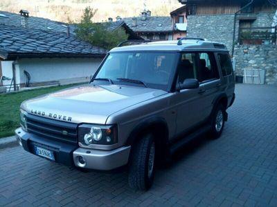 usata Land Rover Discovery 2.5 Td5 5 porte S