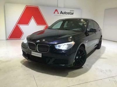 usata BMW 535 Gran Turismo d xDrive Business MSport