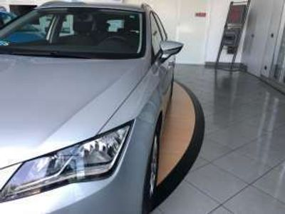 usata Seat Leon ST 1.6 TDI 105 CV Start/Stop Business NAVI