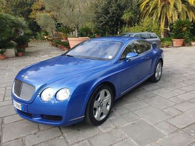 usata Bentley Continental GT
