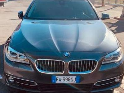 usata BMW 535 Serie 5 (F10/F11) xDrive Touring Luxury