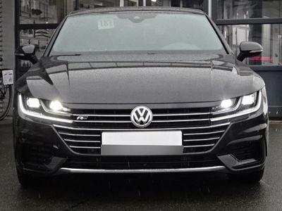 usata VW Arteon R-line 4motion Tdi Dsg +19 Zoll+parklenk+