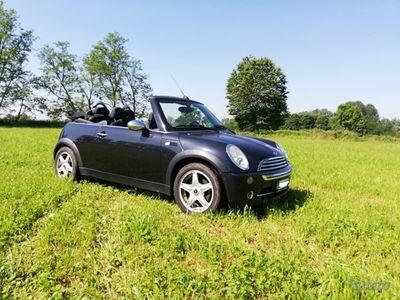 used Mini Cooper Cabriolet 1.6 16v
