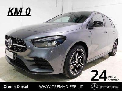 usata Mercedes B250 Automatic EQ-Power Premium List. € 50.578