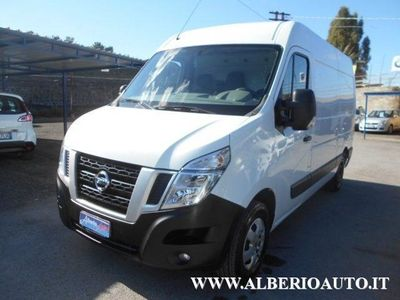 used Nissan NV400 28 2.3 dCi 125CV PC-TM Furgone PORT