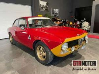 usata Alfa Romeo GT Junior GT GT 1300Benzina