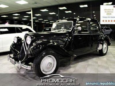 brugt Citroën Traction Avant 11 BL*RESTAURO COMPLETO*ASI*IMPECCABILE* Pordenone