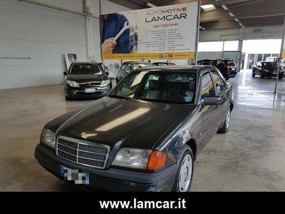 usata Mercedes C180 ClasseCat Lassic --gpl-- Usato