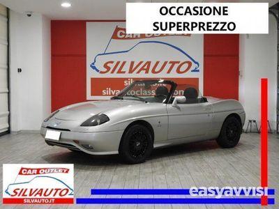 gebraucht Fiat Barchetta 1.8 i 131cv benzina