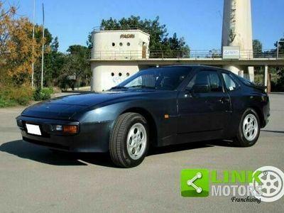 usata Porsche 944 S (1988) TARGA ORO ASI