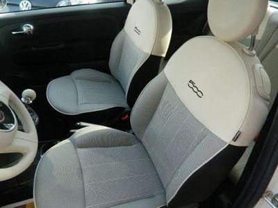 usata Fiat 500 1.2 EasyPower Lounge
