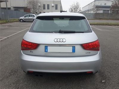 usata Audi A1 1.4 TFSI 122CV Ambition SENSORI - IVA ESPOSTA
