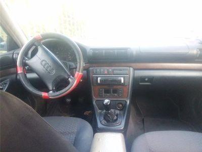 usata Audi A4 1.8 cat Avant