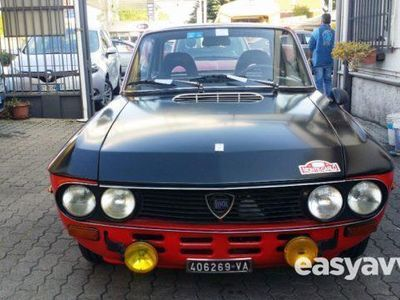 usado Lancia Fulvia MONTECARLO Legnano