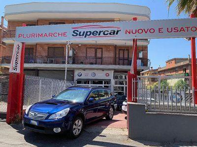 usata Subaru Outback 2.0D Trend TETTO PRONTA CONSEGNA VISIBILE IN SEDE