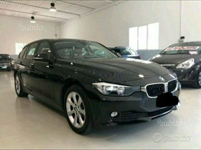 usata BMW 320 f31