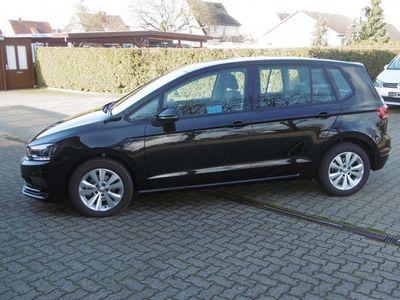 usata VW Golf Sportsvan Sportsvan 1.0 Comfortline Bmt Tsi Klima Alu