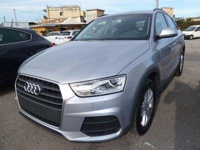 usata Audi Q3 2.0 TDI 120 CV Business NAV 4574