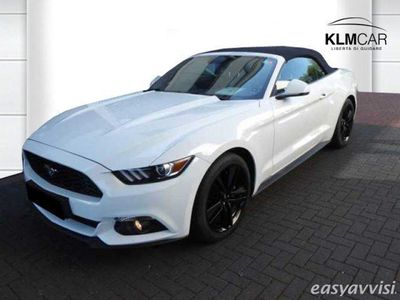 brugt Ford Mustang Convertible 2.3