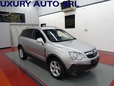usata Opel Antara 2.0 CDTI 150CV Edition Plus