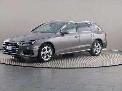 usata Audi A4 Avant 2.0 40 Tdi S Tronic Business Advan.