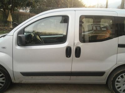 brugt Fiat Qubo -fine 2011 1.3cc mjt 75cv - 2011