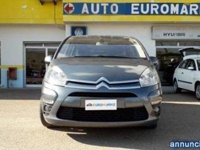 usado Citroën C4 1.6 HDi 110 FAP Business Tortoli'