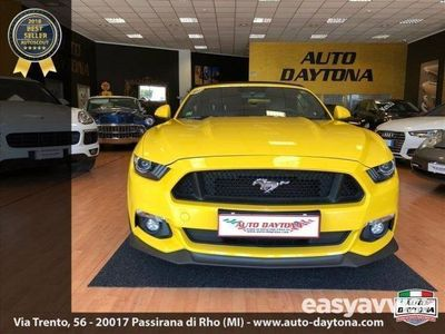 gebraucht Ford Mustang GT Convertible 5.0 V8 TiVCT