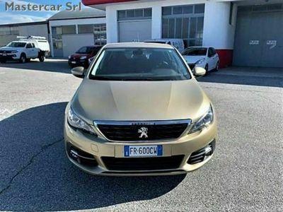 usata Peugeot 308 BlueHDi 130 S&S Active (Finanziabile Zero vincoli)