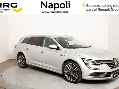 used Renault Talisman Sporter dCi 130 CV EDC Energy Intens