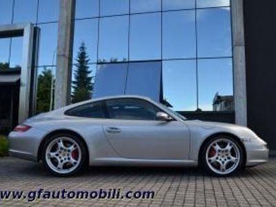 usata Porsche 997 Carrera S * 24.700 km * FULL * NEW * APPROVED *